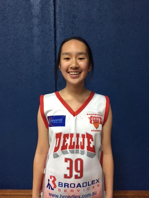 Sophie Lam #39