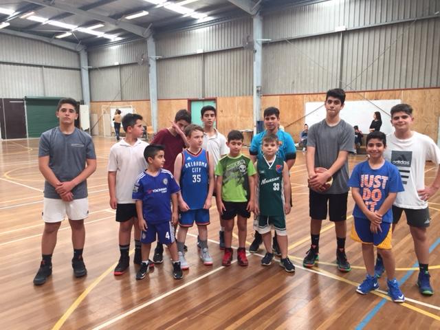 new-u16-boys-team