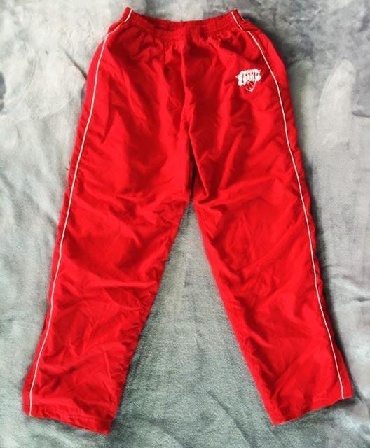 Tracksuit-Pants