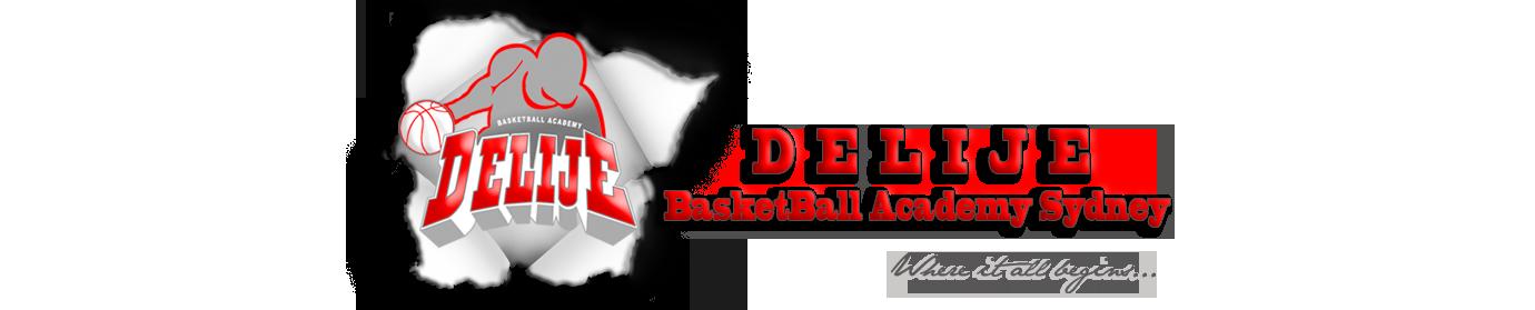 DELIJE BASKETBALL ACADEMY